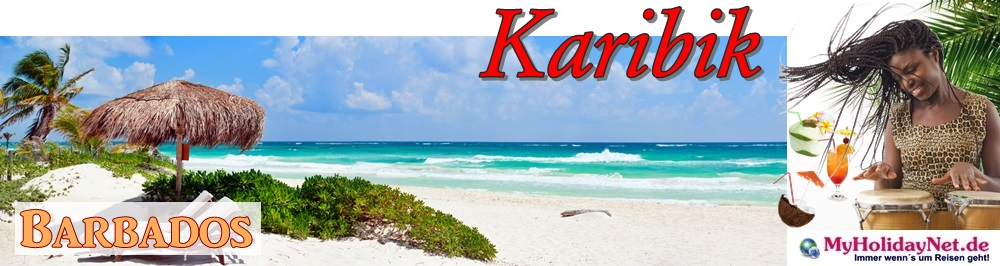 Wo Ist Barbados
